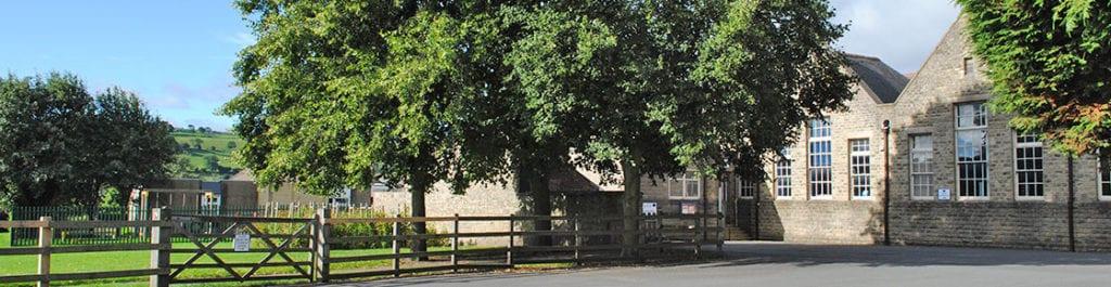 Wolsingham Primary School logo